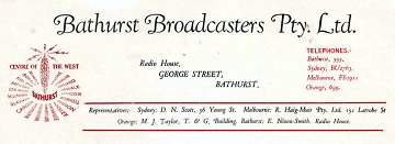 image of Original 2BS letterhead
