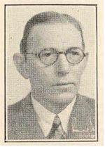 image of Albert Ryan original Radio Station 2CK manager