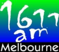 image of 3XX Melbourne logo
