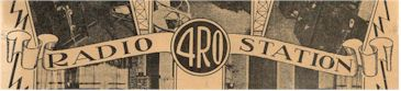 image of 4RO QSL