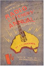 link to image of Radio Listeners Annual of Australia 1946