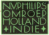 image of PHOHI Philips' Omroep Holland-Indie logo