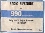 image of Radio Fifeshire ad