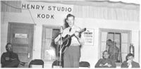 image of Smokey Mt Pruitt & His Talkin' Blues, performing live