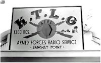 image of KTLG Sign