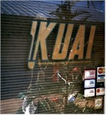 KUAI window