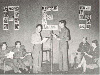 radio history image of AES Auckland