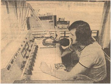 radio history image Radio Windy 1080 AM, 1976