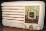 Old La Gloria Radio