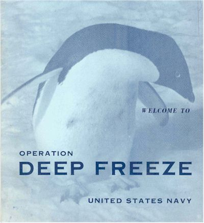Operation Deep Freeze