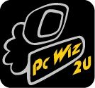 PC Wiz 2U logo