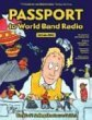 image of Front Cover of Passport to WorldBand Radio