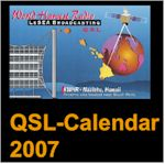 image of Rhein-Main-Radio-Club 2007 QSL Calendar.