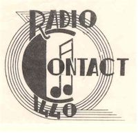 image of NZ Radio, Radio Contact logo