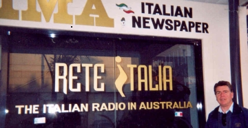 image of Rete Italia Office