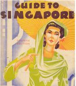 image of Guide to Singapore cover