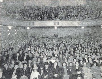 image of 2HD Community Concert audience