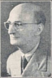 John Beals Chandler, 4SB Director