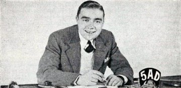Dick Moore, Uncle Richard