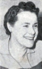 Roberta Russell, Aunty Peggy