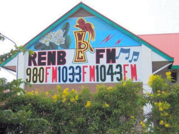 Radio East New Britain