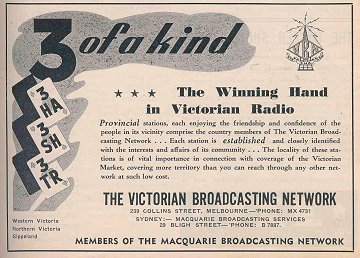 Victorian Broadcasting Network