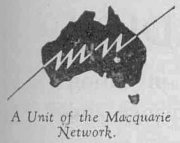 Macquarie Network logo