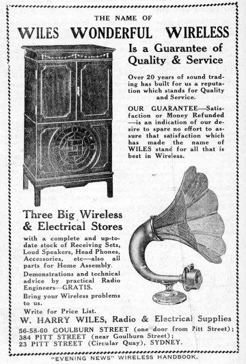 Australian Radio 1922-2012. Amateur Radio DJs lead the way.