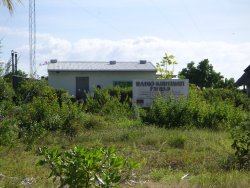 Radio Kiritimati