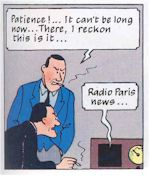 image from Tintin Legacy Radio News
