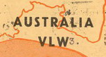 image of Listener confirmation card for VLW Wanneroo in 1947. © Cleve Costello Collection, Radio Heritage Foundation.