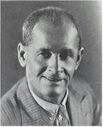 image of Emil Voigt, founder of 2KY