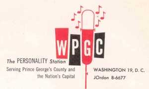 WPGC Washington DC
