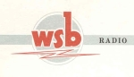 image of WSB Atlanta GA logo