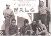 image of  WXLG sign