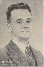 image of radio station personality Fred Baird