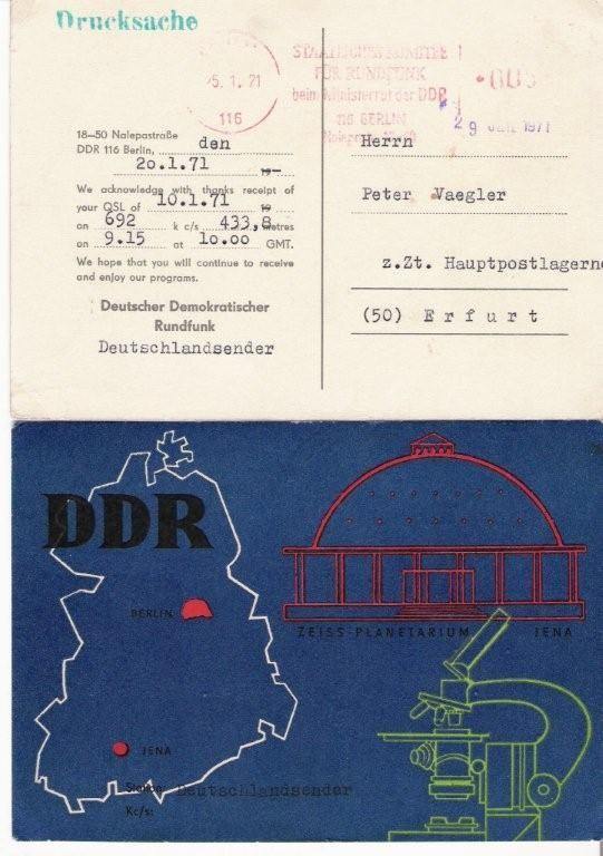 deutsche kw sender