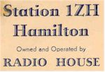 image of 1ZH Hamilton detail from letterhead