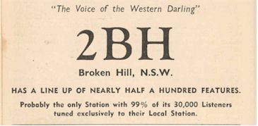 image of 2BH - The Voice of the Western Darling