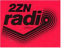 image of NZ Radio, Radio Station 2ZN