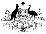 The Australian High Commission, Wellington logo