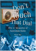 image of Don't Touch That Dial Cover