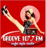 image of NZ LPFM Radio Station Groove FM