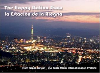 image of Happy Station Show  Promo