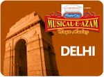 image of Radio City 91.1 FM Delhi promotion