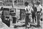 image of captured Japanese radio transmitter