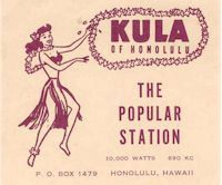image KULA of Honolulu