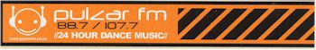 image of NZ LPFM Radio Station Pulzar FM