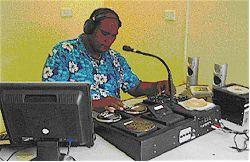 Radio Pasifik Nauru Staff