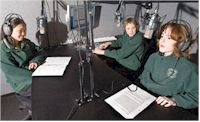image of Ross FM broadcasters